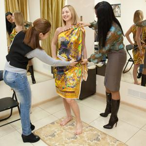 Ателье по пошиву одежды Клявлино