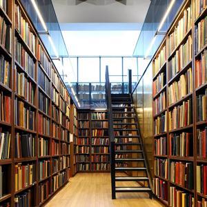 Библиотеки Клявлино