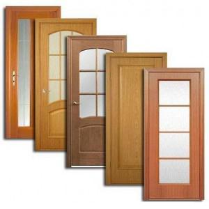 Двери, дверные блоки Клявлино