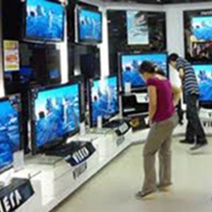 Магазины электроники Клявлино