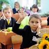 Школы в Клявлино