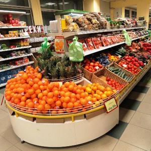 Супермаркеты Клявлино